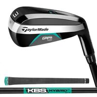 New TaylorMade Golf GAPR MID Driving Iron - Choose Your Loft and Flex