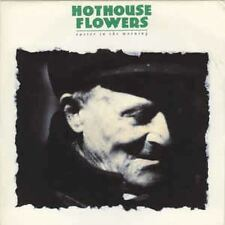 """Easier In The Morning 7"""" : Hothouse Flowers"""