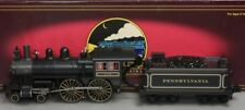 ✅MTH PREMIER PENNSYLVANIA 4-4-0 STEAM ENGINE PROTOSOUND 2.0 PS2 FITS LIONEL PRR