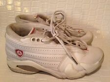 Nike Air Jordan XIV 313044-161 retro 2005 Cerise Green Pink14 Size 7