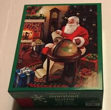 Christmas Party Oversized Puzzle 500 Pieces , New