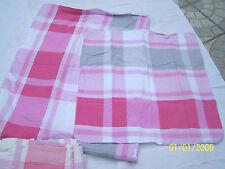 Bettwäsche im Romantik-Stil aus 100% Baumwolle