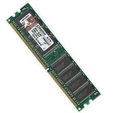 Job Lot 10x Kingston KVR400X64C3A 256MB DDR 400 PC3200