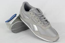 7eb4ab3b188149 New Reebok Women s Royal Ultra SL Running Sneakers Size 8m Grey Silver  BD5606