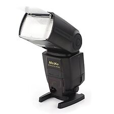 Meike MK-580 E-TTL Flash Speedlite For Canon 650D 750D 60D 70D 80D 6D 7D Camera
