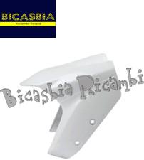 10358 - PARAFANGO ANTERIORE BIANCO PERLA YAMAHA 500 T MAX - 530 TMAX