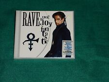 The Artist (Formerly Known As Prince) ‎– Rave Un2 The Joy Fantastic