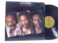 The O'Jays- So Full Of Love- Philadelphia Intl 35355- VG+/VG Disco Funk