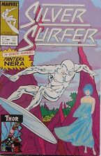 SILVER SURFER N.2 1989 MARVEL PLAY PRESS FUMETTO