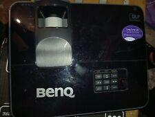 Videoproiettore Benq MS502 DMD/DLP 2700 ANSI Lumen 3-D Ready