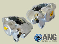 MG MIDGET, AUSTIN HEALEY SPRITE '62-'79 FRONT BRAKE CALIPERS x 2 17H9438,17H9439
