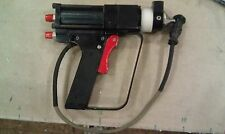 8Q64 ELECTRO-HYDRAULIC GUN (UNKNOWN USE, UNKNOWN CONDITION), FOR PARTS / REPAIR