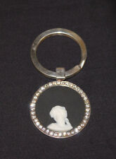 Wedgwood Muse Collection Key Ring in Box