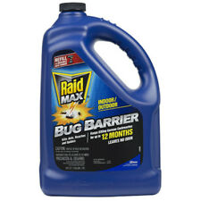 Raid Max 71111 Max Bug Barrier Refill, 1 Gallon