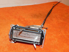 1964 1965 1966 Ford Thunderbird NOS DASH HEATER CONTROL PANEL - CABLE ASSEMBLY