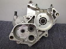 1994 KTM 125EXC Left side engine motor crank case crank case 94 125 EXC