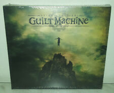 CD + DVD GUILT MACHINE - ARJEN LUCASSEN - ON THIS PERFECT DAY - NUOVO NEW