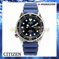 Orologio Watch Citizen Promaster Diver's Ny0040-1 7l