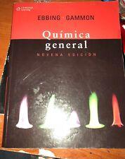 Química General. 9na Edición. Isbn: 9786074813067