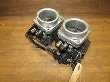 1995-1997 Seadoo HX 717cc-720cc Dual Carbs W/ Aftermarket Air Filter Adaptors