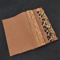 29X21cm A4 Sheet Soft Cork Fabric for Handbag Garments Making Crafts Accessories