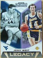 ( YOU PICK ) 🏀 2019-20 Panini Contenders Draft Picks Legacy Basketball Cards