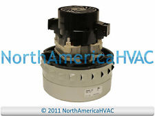 PowerStar Twin Motor 2 Stage 120v Vacuum Blower Motor 99225 99226