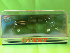 DINKY TOYS   1:43   -  1950 FORD V8  PILOT   -   RARE SELTEN IN GOOD CONDITION