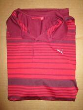 Mens PUMA golf collared polo shirt XXL 2XL