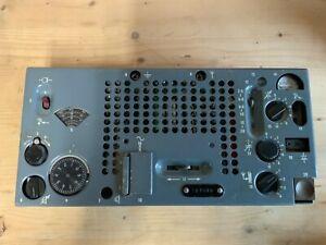 MK.123 SPY SET RADIO
