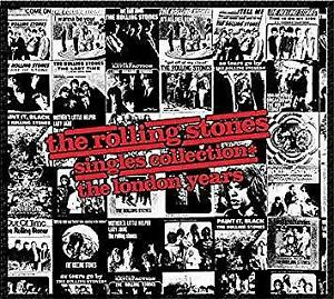 The Rolling Stones - Singles Collection (NEW 3 x CD)