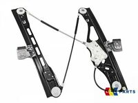 NEW GENUINE MERCEDES BENZ MB E CLASS W211 FRONT RIGHT SIDE WINDOW REGULATOR O/S