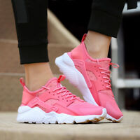Athletic Women Outdoor Sport Shoes Running Trainers Breathable Sneakers Casual