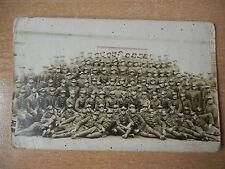 Antique Vintage Old  Postcard. Postcard. Postcard. Military Soldiers