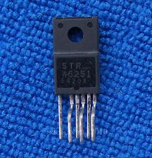 1pcs STRW6251 STR-W6251 SANKEN Encapsulation