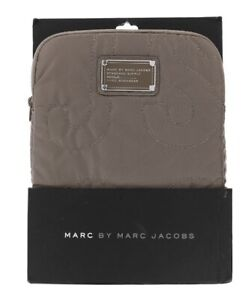 "MARC BY MARC JACOBS 'Workwear' Brown 10"" Tablet Case 134538"