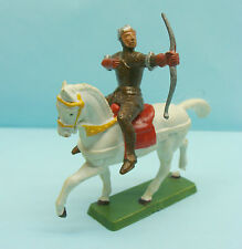 PA03/16/512 STARLUX / MOYEN AGE / CAVALIER ARMURE EPEE