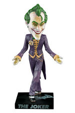 Batman: Arkham City - Joker Bobble Head NEW IN BOX
