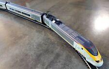 Hornby R665A-U02 Class 373 Eurostar Train - OO Gauge