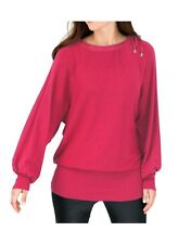 Pullover Long Pullover Heine ashley brooke pink Gr  40 42 44