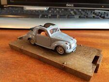Brumm 1/43 Scale Fiat Topolino 500C 1949-55