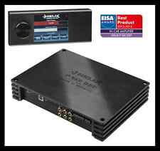 HELIX P SIX DSP MK2 + DIRECTOR HIGH-END 6-CHANNEL PROCESSOR-AMPLIFIER BRAND NEW