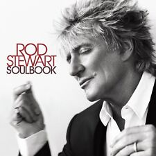 Rod Stewart - Soulbook [New CD] Germany - Import