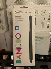 OB Wacom Rechargeable Bamboo Ink Plus Stylus/Pen for Windows  CS322AK0A