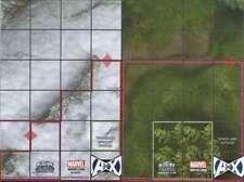 Heroclix Mapa Wundagore Montaña / Savage Land (Avengers Vs X-men)