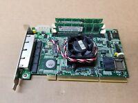 Cavium Networks CN3860-500 NSP Accelerator Card 2GB RAM (TESTED)