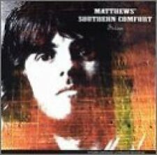 Matthews Southern Comfort Scion-Orig. BBC recordings and outtakes from 'L.. [CD]