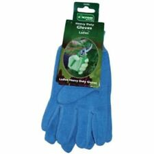 Heavy Duty Ladies Gloves + Free seeds