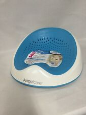 Angelcare Baby Bath Support Booster, Aqua