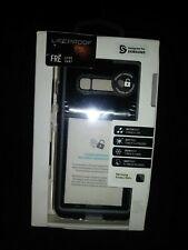 LifeProof Fre Live 360 Waterproof Phone Case Samsung Galaxy S10+ (77-61517) NEW!